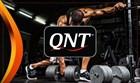 Новое поступление знаменитого бельгийского бренда QNT