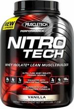 Nitro-Tech Performance Series MuscleTech (1800 гр) - фото 3523