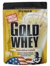 Weider Gold Whey Pro(500gr) - фото 3540