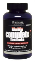 Daily Complete Formula (180tab) - фото 3638