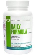 Universal Daily Formula  ( 100 tab ) - фото 3639