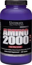Ultimate Amino 2000  (150 таб) - фото 3687