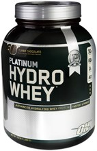 ON Platinum Hydrowhey (1590 gr) - фото 3744