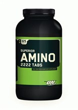 ON Amino 2222 Tablets (320tab) - фото 3774