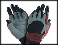 Перчатки для фитнеса Mad Max Crazy - фото 3916