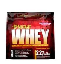Mutant Whey (2270 гр) - фото 4367