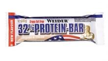 Weider 32% Protein bar (60g) - фото 4618