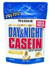 100% Casein 500gr (Weider ) - фото 4619