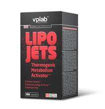 VpLab  LipoJets (100cap) - фото 4974