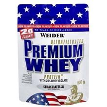 Weider Premium Whey 500гр (пакет) - фото 5013