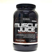 Muscle Juice Revolution ULT (2120gr ) - фото 5180