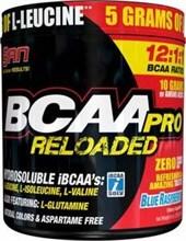 BCAA-PRO Reloaded 12:1:1 ( 114 gr) - фото 5182
