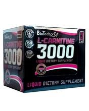 Bio Tech L-Carnitine 3000 (25 мл) - фото 5242