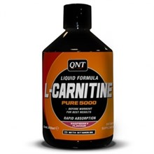 QNT L-Carnitine (500ml) - фото 5250