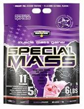 Maxler Special Mass Gainer (2700 g) - фото 5252