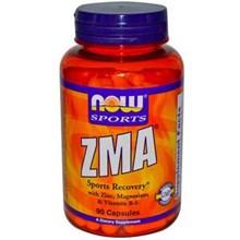 NOW ZMA (90cap) - фото 5271