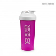 Шейкер BB Fitness Shaker, Hot Pink (Код: 130349-462)