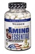 Weider Amino Essential (102 кап) - фото 5442