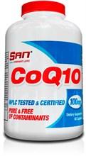 SAN CoQ10 100 мг (60 кап) - фото 5463