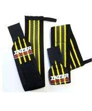 INZER Бинты кистевые Gripper Wrist Wrap (50 см) - фото 5486