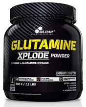 OLIMP Glutamine Xplode (500gr) - фото 5525