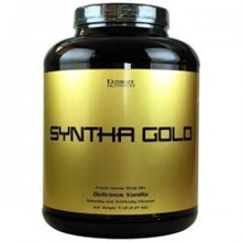 Ultimate Nutrition Syntha Gold (2270gr)
