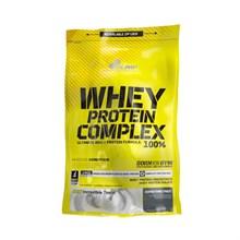 Whey Protein Complex 100% 700 гр (OLIMP) - фото 5538