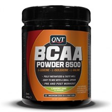 QNT BCAA Powder 8500 (350gr) - фото 5540