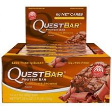 QuestBar (60 gr) Quest Nutrition  - фото 5553