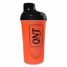 QNT  shaker bottle (700 ml) оранжевый - фото 5568