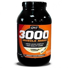 QNT Muscle Mass 3000 (4500 gr) - фото 5571