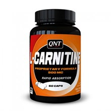 QNT L-Carnitine 500mg (60cap) - фото 5575