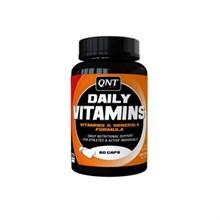 Daily Vitamins (60tab) QNT - фото 5608