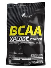 BCAA X-Plode Powder  (1000 гр) Olimp - фото 5651