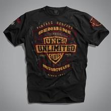 Футболка мужская (Vintage T-Shirt ) UNCS - фото 5662
