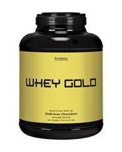Whey Gold 2270 гр (Ultimate Nutrition) - фото 5753