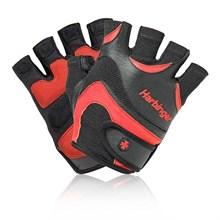 """Перчатки HARBINGER для фитнеса мужские(""""FlexFit"""" ) - фото 5758"""