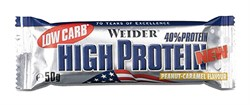 Weider Low Carb High (Protein 50 г) - фото 5799