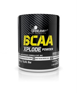BCAA X-Plode Powder Olimp (280 gr.) - фото 5814