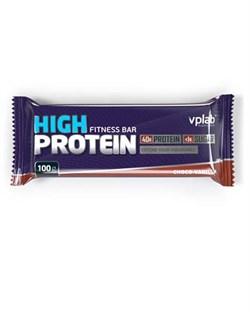 VpLab High Protein Bar (100gr) - фото 5815