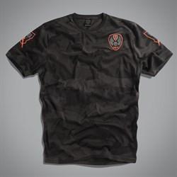 Футболка мужская UNCS (Rider T-Shirt ) - фото 5829