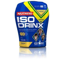 Isodrinx Nutrend (420 gr) - фото 5853
