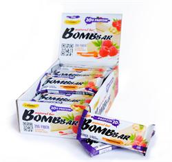 Протеиновый Батончики BombBar (60гр) - фото 5861