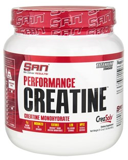 Creatine performance SAN (600 gr) - фото 5866