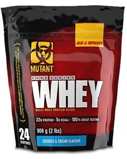 Mutant Whey (908 гр) - фото 5872