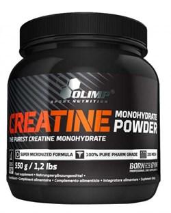 Olimp Creatine monohydrate (550gr) - фото 5878