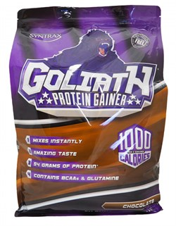 Syntrax Goliath  (5400gr) - фото 5885