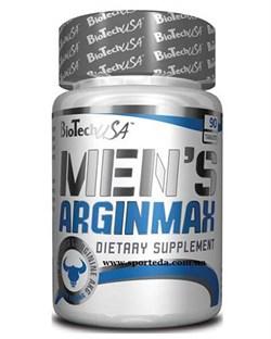 BioTech USA Men's Arginmax (90 табл) - фото 5892