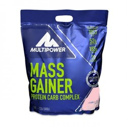 Mass Gainer Multipower (5440gr) - фото 5913