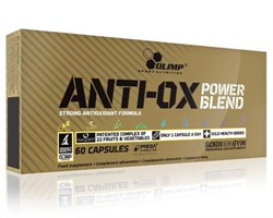 Anti-OX Power Blend Olimp (60cap) - фото 5926